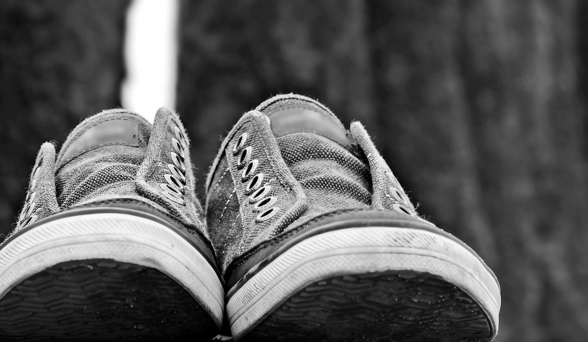 Step Into My Shoes – The Paige Project